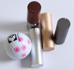 Aluminum Golf Ball Stamps pictures & photos