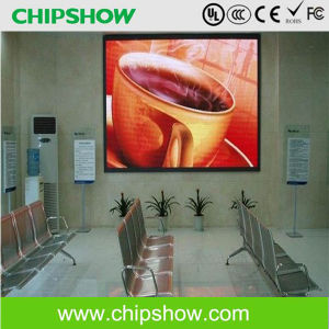 Chipshow Front Maintenance Indoor HD 2.5 LED Display pictures & photos
