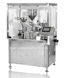 Ltsl-30n Prefilled Plastic Syringe Filling and Plugging Machine pictures & photos