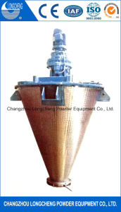 Dsh Conical Screw Spiral Belt Mixer pictures & photos