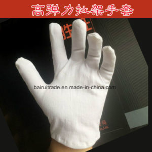 Cotton Work Gloves for Export pictures & photos