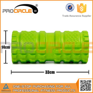 High Quality 33*14cm EVA Massage Foam Roller (PC-FR1054) pictures & photos