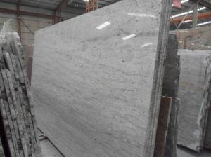 River White Natural Stone Granite Slab pictures & photos