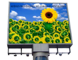 New Product P4.81 Outdoor for Rental LED Sign Board pictures & photos