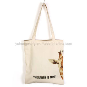 Promotion Canvas Tote Bag, Cotton Shopping Bag pictures & photos