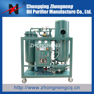 Turbine Oil Purifier/ Turbine Oil Cleaning/ Turbine Oil Treatment Machine pictures & photos