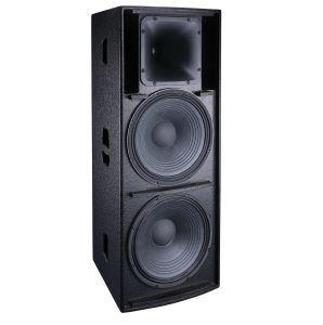 Stage Lighting PRO Audio Dual 15 Inch Lound Speaker pictures & photos