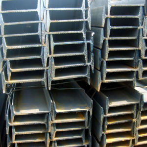 I Beam/Steel I Beam in Steel Profile From Tangshan Manufacturer pictures & photos