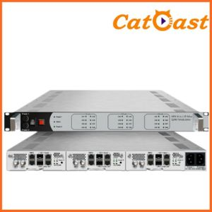 8 in 1 IP Qam Modulator (CATV equipment) pictures & photos