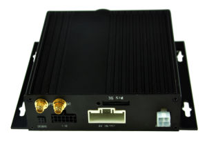 4CH Ahd Hard Disck Mobile DVR H. 264 Encoding and Decoding Protocols pictures & photos