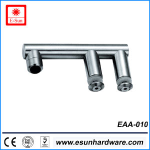 High Quality Stainless Steel Sliding Shower Door Connector (EAA-010) pictures & photos