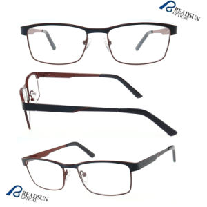2016 Fashion Hot Sale Wholesale Optic Frames Designs (OM134184) pictures & photos