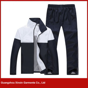 Custom Made Polyester Sport Suit for Women (T118) pictures & photos