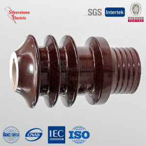 High Voltage Porcelain Bushing Insulator