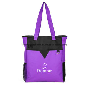 Promotional Zip Functional Handbags pictures & photos