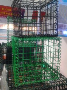 Hot Sale Galvanized Gabion Box Gabion Mesh China Anping Factory pictures & photos