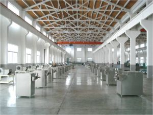 Stainless Steel Emulsify High Pressure Homogenizer (GJB3000-60) pictures & photos