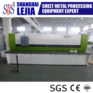 Reliable Qood Quality China Plate Shearing Machine, Guillotine Shear Machine pictures & photos