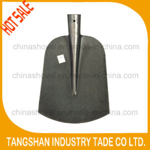High Quality Carbon Steel Round Shovel Head pictures & photos