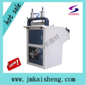 Ks-3hy Photo Album Making Machine