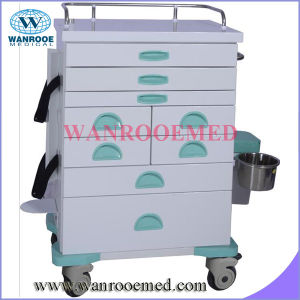Hospital Cart Anesthesia Trolley pictures & photos