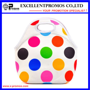Neoprene Lunch Bag, Neoprene Bag, Ice Cooler Bag (EP-NL1607) pictures & photos