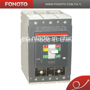 Fnt5s-400 400A 3p3d MCCB pictures & photos