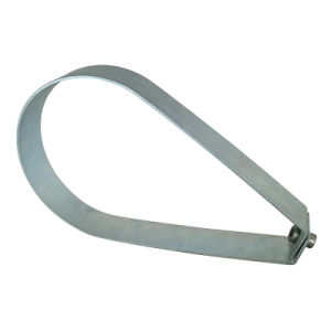 Standard Pear Band Clamp (EF500 Series)