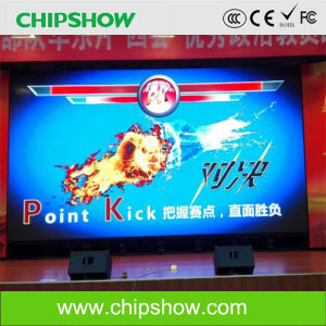 Chipshow P2.97 Indoor Full Color Large LED Video Display pictures & photos