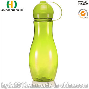 Light Color Tritan BPA Free Water Bottle pictures & photos