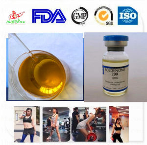 High Quality Anabolic Steroid Hormone Boldenone Undecylenate Equipoise pictures & photos