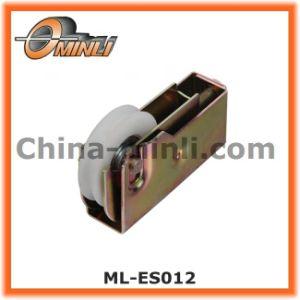 Nylon Window Roller in Steel Housing (ML-ES012) pictures & photos