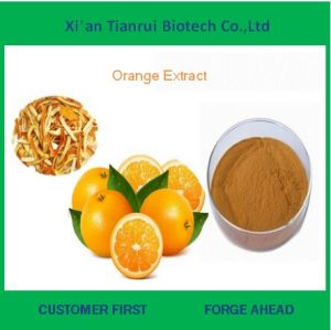 Natural Bitter Orange Peel Extract pictures & photos