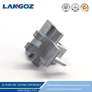 High Pressure Zinc Aluminium Die Casting Products