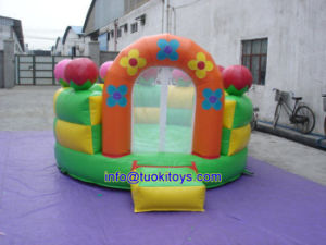 New Product of Inflatable Bouncer Sale for Kids and Toddlers (B015) pictures & photos