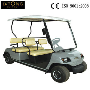 Electric Police Cars for Golf Club (Lt-A4) pictures & photos