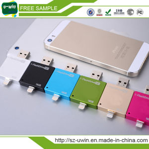 Smart Phone 32GB USB Flash OTG for iPhone pictures & photos