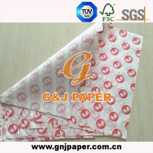 OEM Printed Translucent Paper for Food Packaging with Good Price pictures & photos