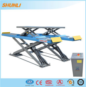 4s Station Durable Car Hydraulic Lift pictures & photos