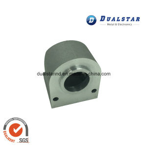 Customized Steel Forging Parts with High Quality