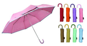 Screen Edged Print Windproof Umbrella (YS-SA25143932R) pictures & photos