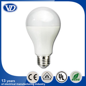 9W/12W LED Light Bulb with E27 Base pictures & photos
