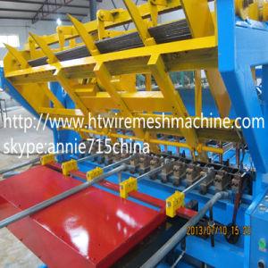 CNC Control Wire Mesh Fence Welding Machine
