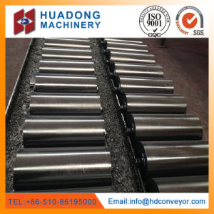 Mining Belt Conveyor Carrying Idler Roller pictures & photos