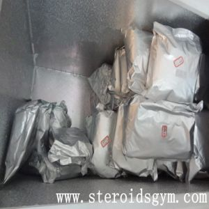 Hot Sale White Powder CAS: 315-37-7 Test Enanthate Testosterone Enanthate pictures & photos