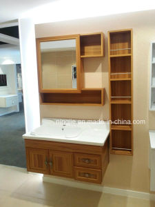 New Design Aluminum Bathroom Vanity (T-9023) pictures & photos