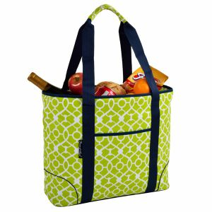 Promotion Polyester Hand Tote Shopping Recycled Cooler Bag pictures & photos