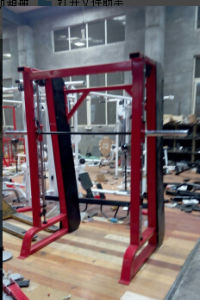 Fitness Equipment /Hammer Strength/Gym Machine / Smith Machine (SH12) pictures & photos