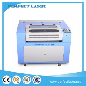 CO2 Home Fabric Laser Cutting Machine pictures & photos