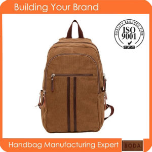 Wholesale Fashion Travel Men Backpack (BDM087) pictures & photos